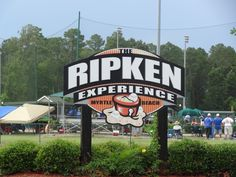 The Ripen Experience in Myrtle Beach,SC