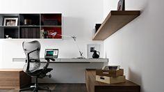 2+desk+home+office+ideas | Office Designs Ideas | Modern Office Designs | Home Office Designs ...