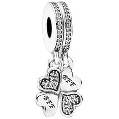 Shop for Pandora Best Friends Forever Pendant Charm - Get free delivery On EVERYTHING* Overstock - Your Online Jewelry Shop! Charms Pandora, Pandora Rings, Pandora Jewelry, Charm Jewelry, Bff, Best Friends Forever, Jewelry Stores, Sterling Silver Jewelry, Rings For Men