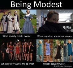 Modesty, what people think Mormon Humor, Jw Humor, Bible Humor, Church Memes, Church Humor, Church Quotes, Valor Individual, Lds Memes, Funny Memes