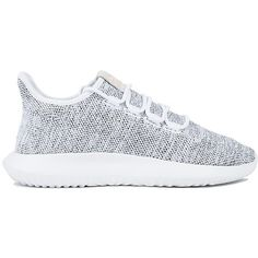 317d3280222e Adidas Womens Tubular Shadow W (€81) ❤ liked on Polyvore featuring shoes