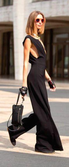 Chic Street Style