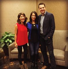 Interview with Jillian Harris and Todd Talbot of HGTV's Love It or List It, Too #CapitalOneHomeLoans