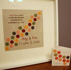 personalized wedding gift idea serving tray keepsake frame wedding