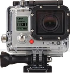HERO3 Black Edition - Go Pro