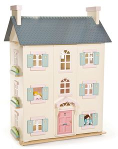 Le Toy Van- Kids Doll Houses - Cherry Tree Hall