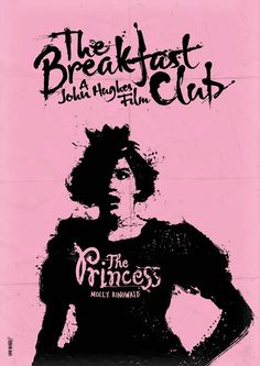 The Breakfast Club planos accidentales?
