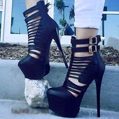 high heels – High Heels Daily Heels, stilettos and women's Shoes Platform High Heels, Black High Heels, High Heel Boots, Heeled Boots, Sandals Platform, Ankle Boots, Prom Heels, Sexy Heels, Pumps Heels