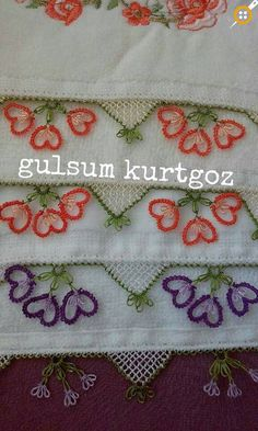 This post was discovered by Muazzez Ergün Hoca. Discover (and save!) your own Posts on Unirazi. Crochet Boarders, Knit Shoes, Needle Lace, Sweater Design, Knitted Shawls, Knitting Socks, Quilling Jewelry, Hand Embroidery, Tatting