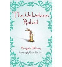 The Velveteen Rabbit.