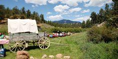 Lost Valley Ranch   Dude Ranch Colorado   Official Site