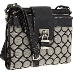 Good overseas travel purse.