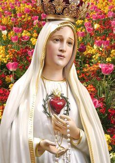 Link permanente da imagem incorporada Mary Jesus Mother, Mother Mary Images, Images Of Mary, Blessed Mother Mary, Mary And Jesus, Blessed Virgin Mary, Holly Pictures, Dove Pictures, Pictures Of Christ
