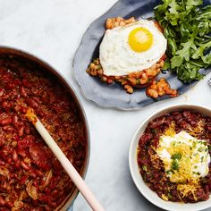 Very Versatile Baked Beans With Cabbage~ Vegetables, vegetarian, sides Cabbage Recipes, Bean Recipes, Vegetarian Recipes, Cooking Recipes, Healthy Recipes, Veggie Recipes, Free Recipes, Cooking Tips, Dinner Recipes