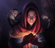 Resultado de imagem para healer fantasy