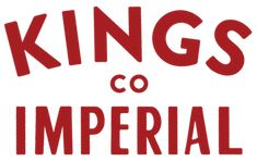 Menus | Kings County Imperial. dimsum and noodle soup in Williamsburg