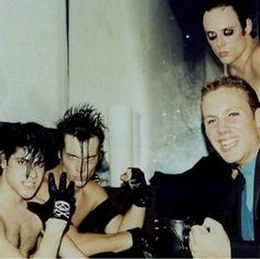 Jerry Only, Danzig Misfits, Glenn Danzig, 70s Punk, Arch Enemy, Music Images, Samhain, Lineup, The Rock