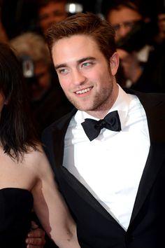 """Robert Pattinson en el estreno de """"Cosmopolis"""" en la 65a edicion del Festival Internacional de Cine de Cannes. #sexy #gorgeous #Pattinson"""