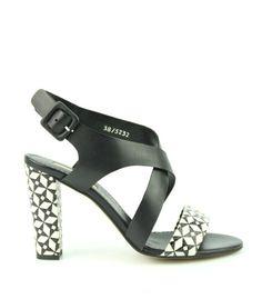 Elvio zanon sandalen