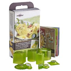 1000 Images About Best Manual And Electric Ravioli Pasta