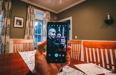 G O O G L E.  P I X E L.  Excited to explore this thing.  Anyone know any cool features this phone has?? Let me know!! Thanks to the @Verizon for the new #googlepixel2.  Can't wait to start taking pictures with it. #BetterMatters #Ad #partnership #verizon