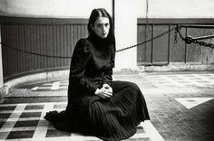 Violaine Schütz: Mes photos préférées d'Isabelle Adjani