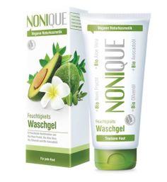 Detergente per il viso in gel non aggressivo, deterge a fondo eliminando le impurità della pelle, lasciandola respirare e senza seccarla - 4.99€