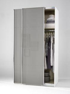 Popular Kleiderschrank oder cm hoch Erle teilmassiv Modell Lido Kleiderschrank mit Farbe Pinterest Oder
