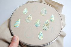 Fill Stitches by wildolive, via Flickr