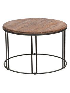 Barton Coffee Table