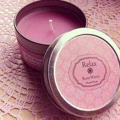 ♡ candle