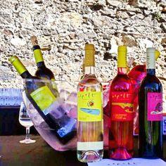 ¿Te apetece probar un buen vino? ¡En Rosas tienes para elegir! @collderoses #aRoses #VisitRoses #inCostaBrava #wine #enoturismo