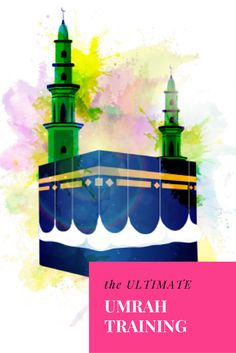 Going for Umrah is a must for every Muslim. Makkah and Medinah are wonderful cities with great history. With the tips in this training you don't have to pay thousands to enjoy a luxury Umrah. Every muslim should check it out