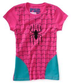 kids' marvel™ spider-man™ graphic t
