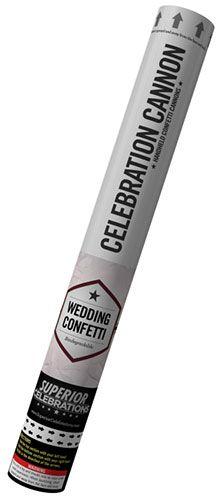 Wedding Confetti Cannon – Superior Celebrations
