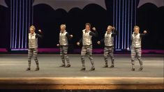 Five girls walk on stage and perform clogging so powerfully it steals the competition Group Of Five, Colonial America, Dance Fashion, Dance Moves, Walk On, These Girls, Clogs, Competition, Stage