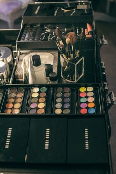Bridal Style: Finding The Right Make Up Artist And That All Important Make Up Trial