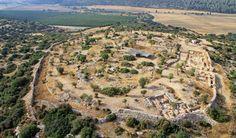 Arqueólogos israelenses afirmam ter encontrado o palácio do Rei Davi