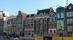 Mi viaje a Amsterdam Utrecht, Times Square, Street View, Travel, Voyage, Viajes, Traveling, Trips, Tourism