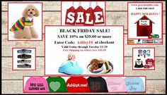 Taking Dog, Dog Clothing, Dog Photos, Holiday Outfits, Favorite Holiday, Black Friday, Sexy, Dogs, Fun