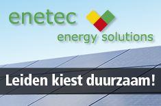 Enetec verkoop van zonnepanelen, ledverlichting, laadstations elektrotechniek etc.