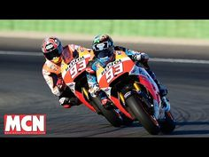▶ Celebrating a year of glory for the Marquez brothers | Sport | Motorcyclenews.com - YouTube