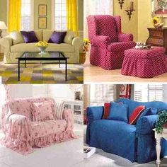 Where Can I Buy Couch Covers - Home Furniture Design Home Furniture, Furniture Design, Unique Sofas, Couch Covers, Corner Sofa, Your Space, Sweet Home, Table Decorations, Pillows