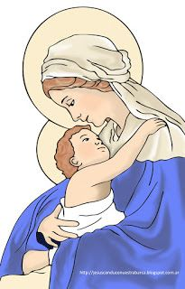 Christmas Wood Crafts, Christmas Nativity, Jesus Drawings, Catholic Crafts, Online Coloring Pages, Christmas Templates, Doodle Patterns, Blessed Mother, Madonna