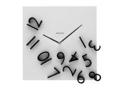 40  Creative Beautiful and Modern Wall Clocks