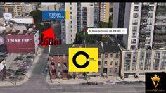 Core Condos in Core Downtown Toronto