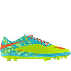 check out b8fa2 d2a55 Just customized and ordered this Nike HYPERVENOM Phatal FG iD Women s  Firm-Ground Soccer Cleat