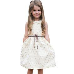 LJP209 -Summer Girls Dress