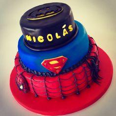CAKE IDEA y su nuevo trabajo!
