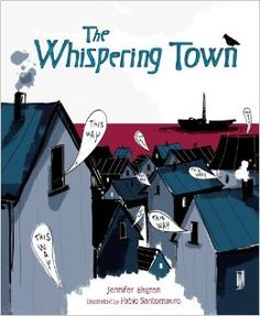The Whispering Town (Holocaust) by Jennifer ElvgrenThe dramatic story of neighbors in a small Danish fishing village who, during the Holocaust, shelter a Jewish family waiting to be ferried to safety in Sweden. Children's Book Awards, Corrie Ten Boom, Mighty Girl, Remembrance Day, Fishing Villages, Book Girl, Historical Fiction, The Book, Childrens Books